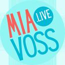 Mia Voss Live Logo
