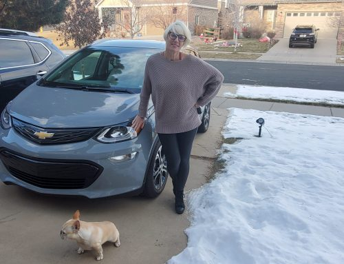 Chevy Bolt – The perfect addition to a green lifestyle
